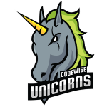 Команда Codewise Unicorns