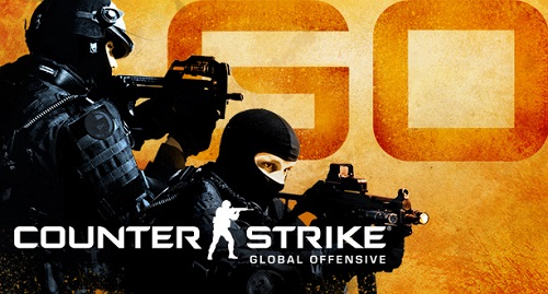 CS:GO (Counter-Strike: Global Offensive)