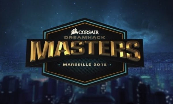 Astralis выиграла DreamHack Masters Marseille