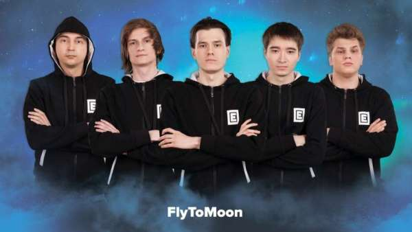 FlyToMoon сыграет с OG Seed в гранд-финале Maincast Winter Brawl