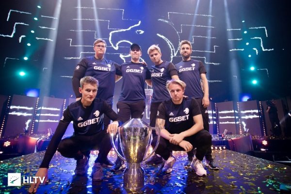North выиграла DreamHack Masters Stockholm