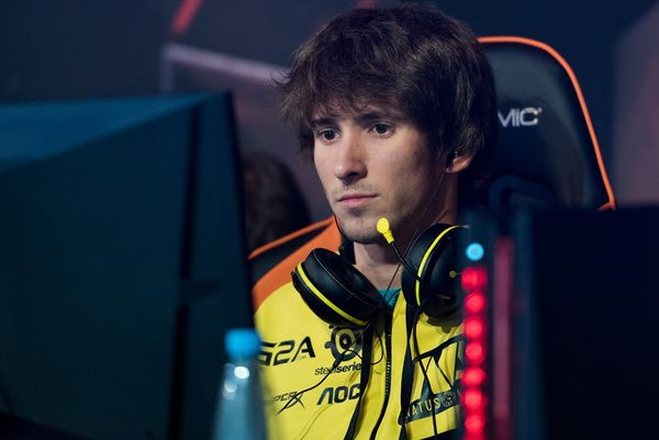 Dendi сыграет за Team Secret на Maincast Autumn Brawl
