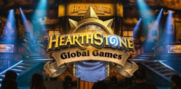 Китай выиграл Hearthstone Global Games