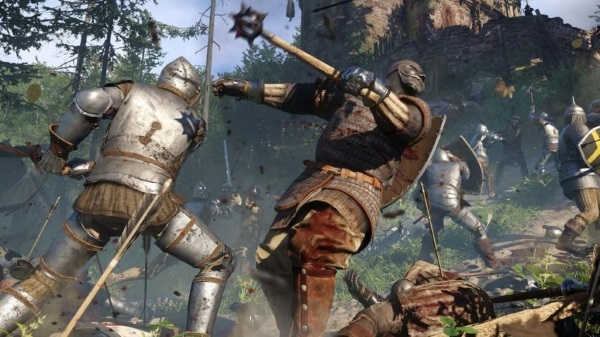 THQ Nordic купила авторов Kingdom Come: Deliverance