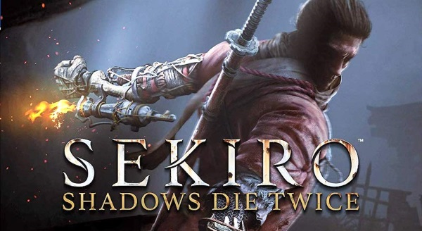 Shadows Die Twice – лучшая игра года по версии TGA 2019, сообщает Sekiro