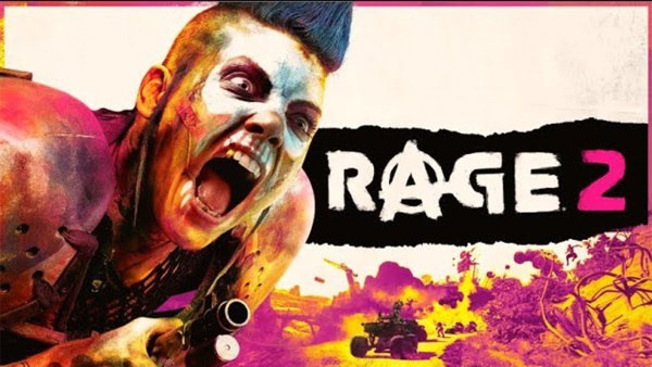 Rage перейдет в Hard Legion (OverDrive)