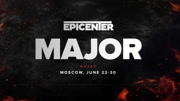 EPICENTER Major 2019