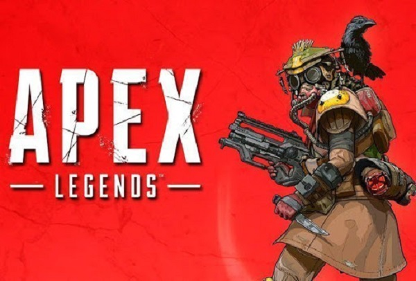 Трейлер Лобы в Apex Legends