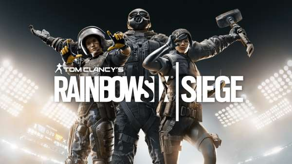 Число игроков в Rainbow Six Siege превысило 60 млн