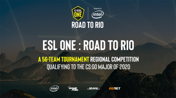 Hard Legion дисквалифицировали с ESL One Road to Rio. Там команда получила более половины очков RMR в сезоне