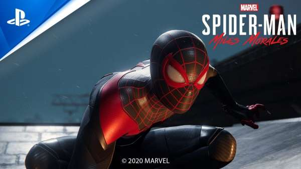 Spider-Man: Miles Morales на PS5 займет 50 ГБ, Demon's Souls Remake – 66 ГБ