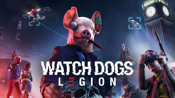 Даты выхода Watch Dogs: Legion и Assassin's Creed: Valhalla на PS5 и Xbox Series X