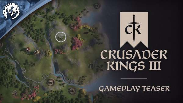 Crusader Kings 3 стала лучшей стратегией в 2020 году по версии журнала PC Gamer