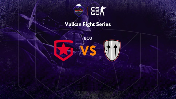 Gambit стали чемпионами Vulkan Fight Series