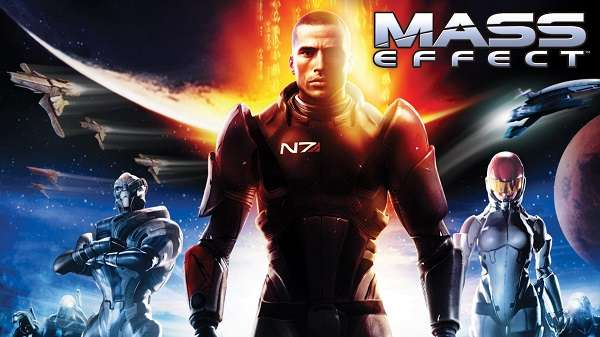 В Mass Effect Legendary Edition не будет DLC Pinnacle Station